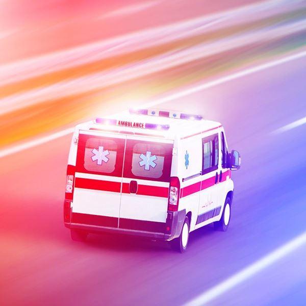 Imagen de Emergencia médica movil
