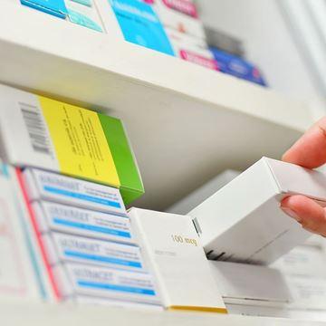 Imagen de 35% Descuento en medicamentos
