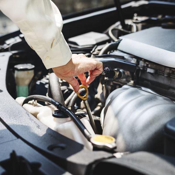 Imagen de Mecánica y traslado de autos y motos