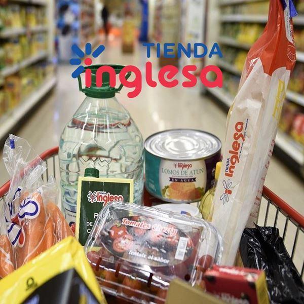 Imagen de Cuotas sin recargo en Tienda Inglesa