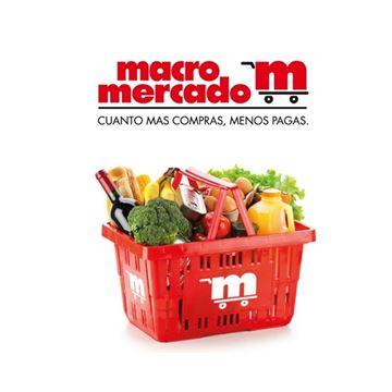 Imagen de Promo Macromercado