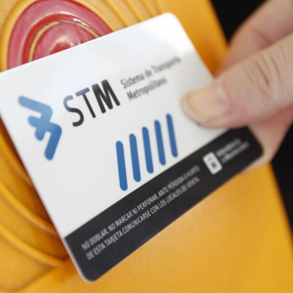 Imagen de Promo STM